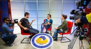 Doğu Akdeniz Üniversitesi DAÜ TV