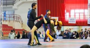 Doğu Akdeniz Üniversitesi Dans