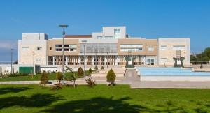 Doğu Akdeniz Üniversitesi Rektörlük