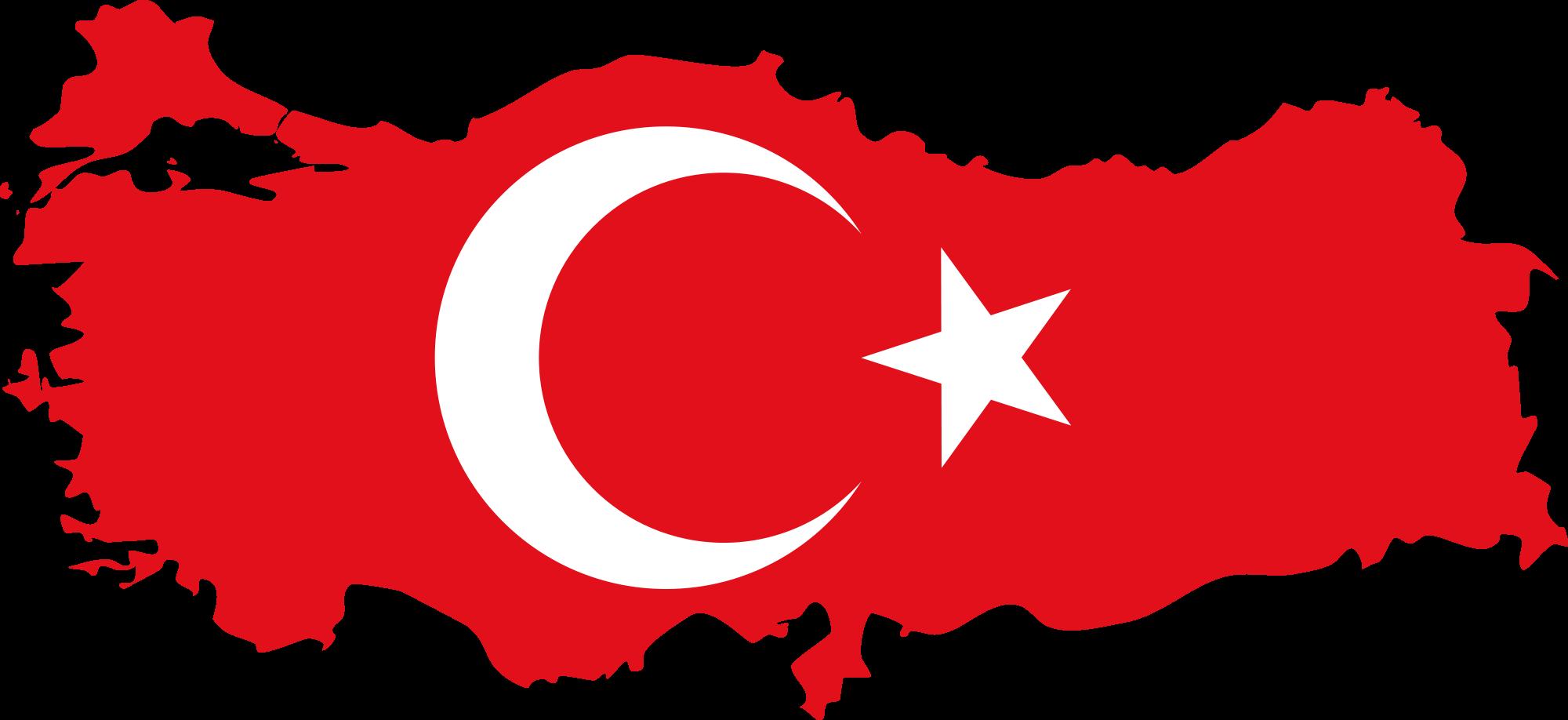 Türkiye ve Türk Bayrağı