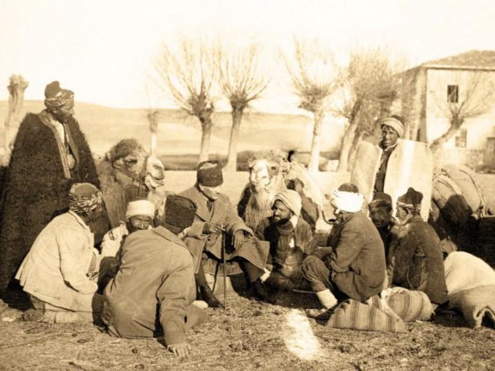 Atatürk ve Köylüler