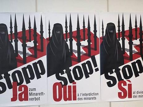 Avrupa'da İslam ve göçmen karşıtlığı
