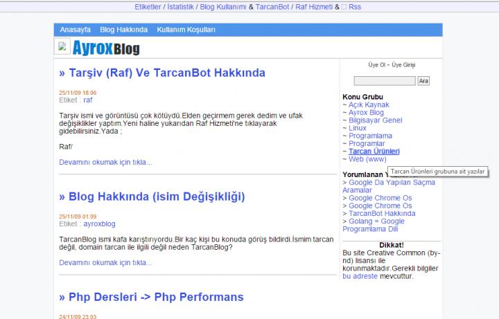 Ayrox.org