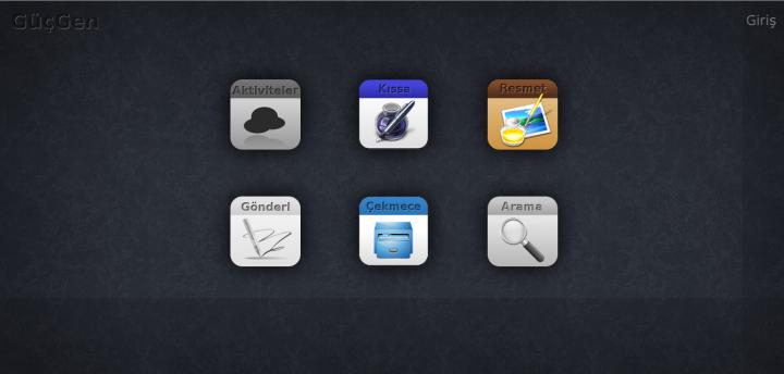 Apple blog tasarımı