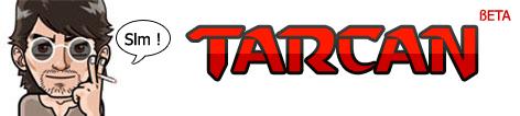 Tarcanbot