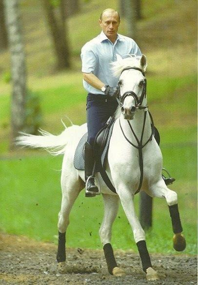 Vladimir Putin (2)