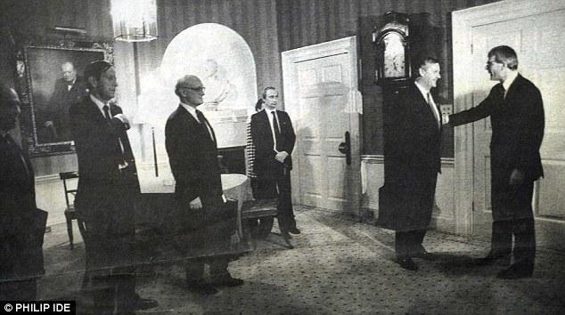 Vladimir Putin (3)