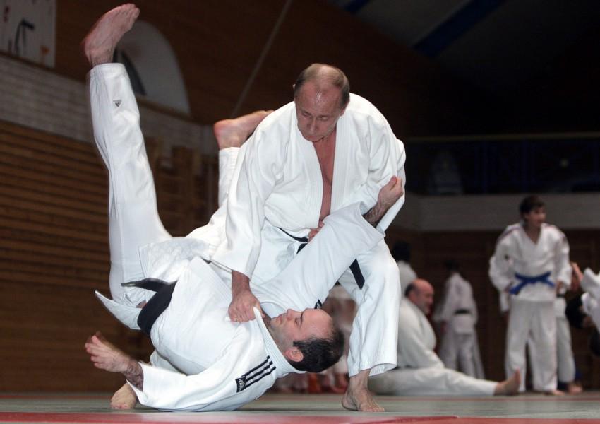 Vladimir Putin (4)