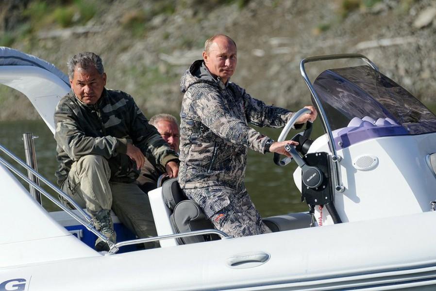 Vladimir Putin (5)