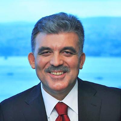 Abdullah Gül, sosyal medya hesapları: facebook, twitter, instagram