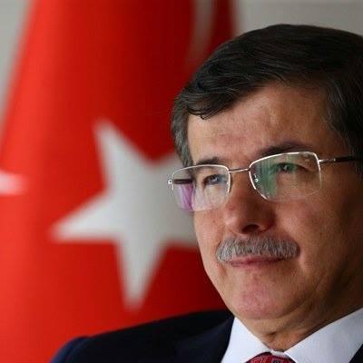 Ahmet Davutoğlu, sosyal medya hesapları: facebook, twitter, instagram