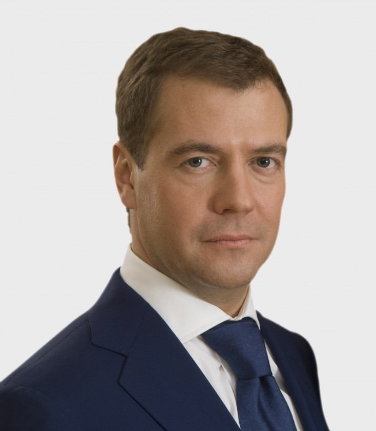 Dmitry Medvedev, sosyal medya hesapları: facebook, twitter, instagram
