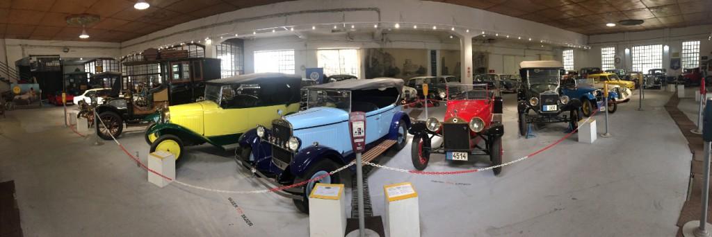Belgrad Araba Müzesi