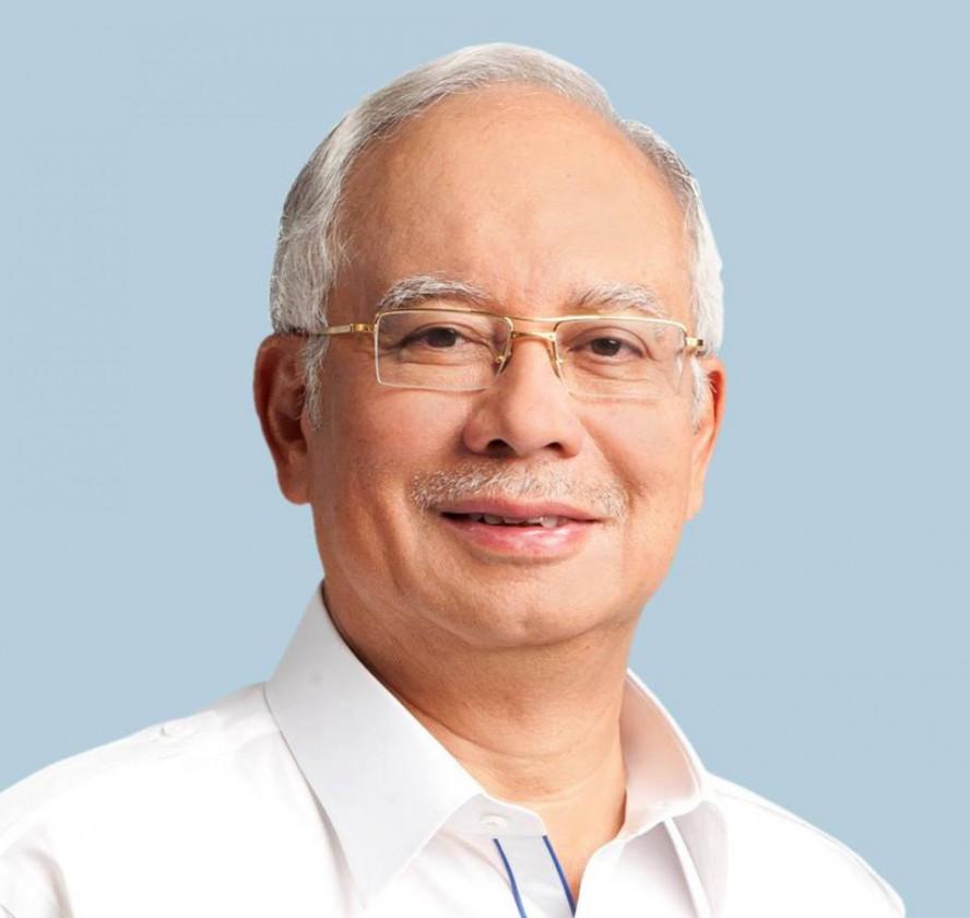Mohd Najib Tun Razak, sosyal medya hesapları: facebook, twitter, instagram