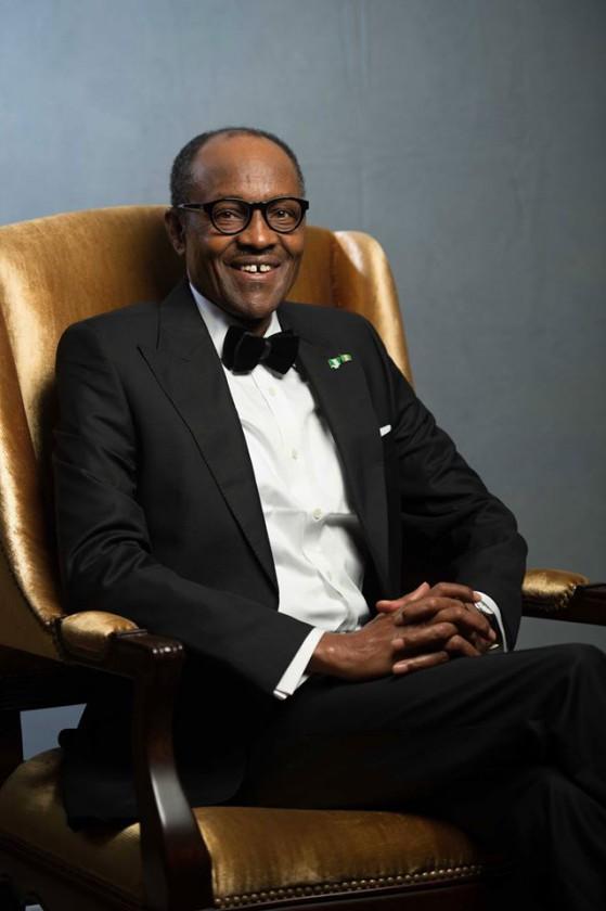Muhammadu Buhari, sosyal medya hesapları: facebook, twitter, instagram