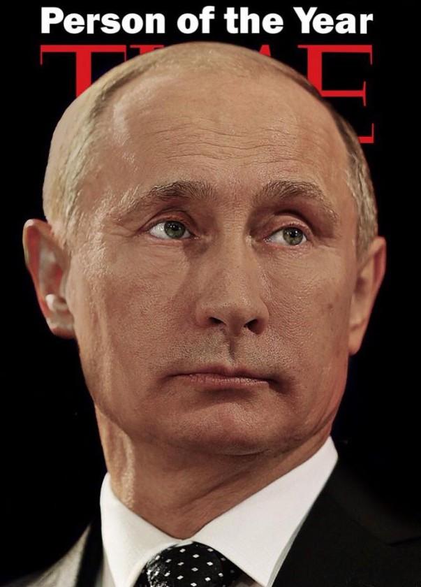 Putin, sosyal medya hesapları: facebook, twitter, instagram