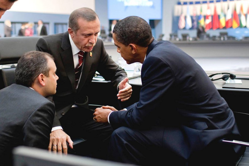 erdoğan obama propaganda