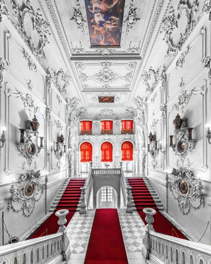 Catherine Sarayı