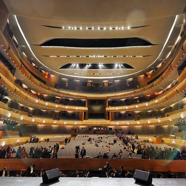 Mariinsky Tiyatro Binası