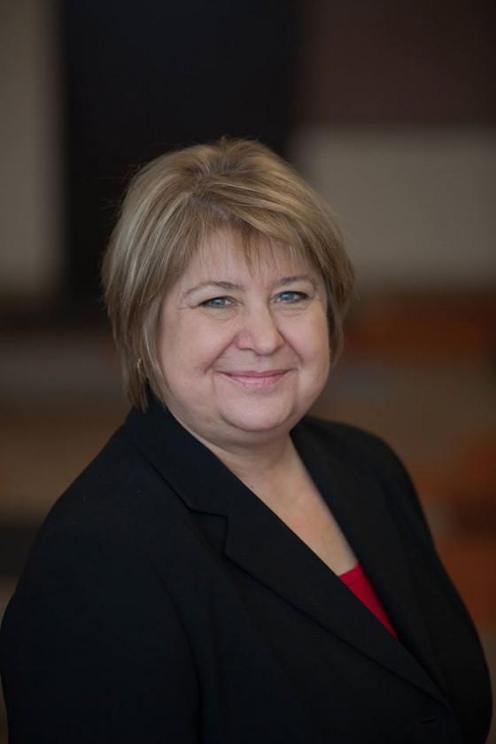 Kanada İstihdam, İşgücü Gelişimi ve İşçi Bakanı MaryAnn Mihychuk