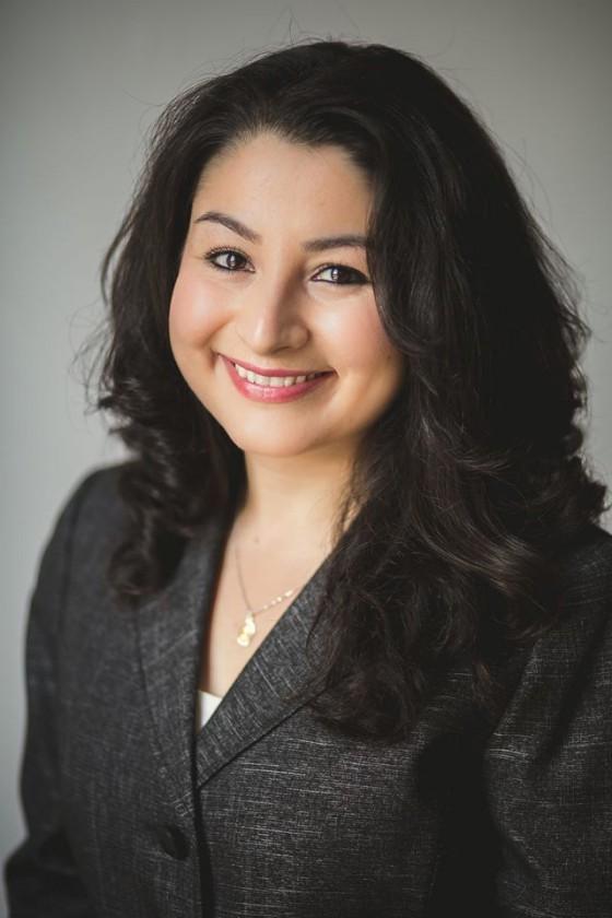 Kanada Demokratik Kurumlar Bakanı Maryam Monsef