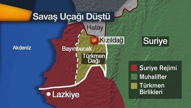 Suriye turkmen