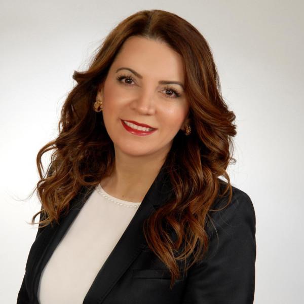 İstanbul MHP Milletvekili Arzu Erdem