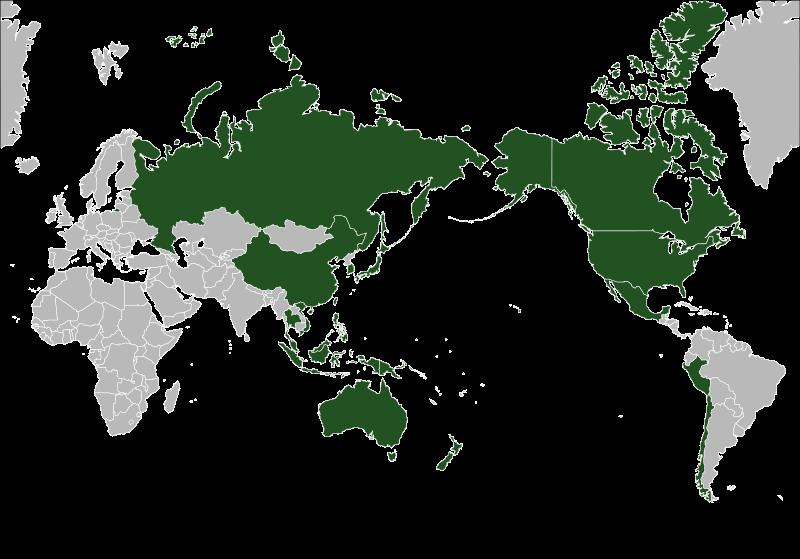 Asya Pasifik Ekonomik İşbirliği