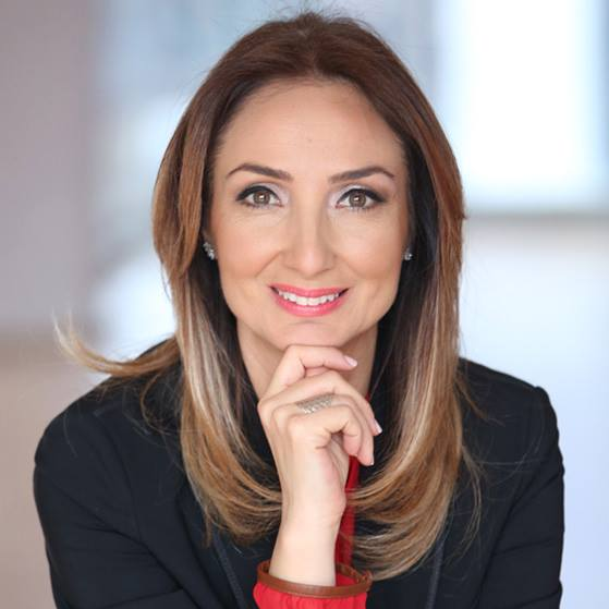 Ankara milletvekili Aylin Nazlıaka