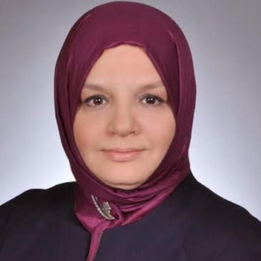 Düzce AKP Milletvekili Ayşe Keşir