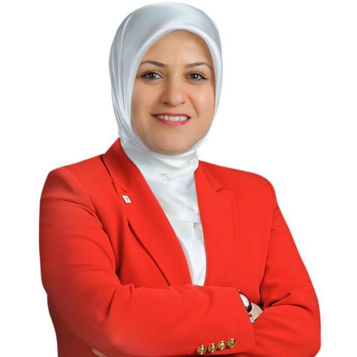Trabzon AKP Milletvekili Ayşe Sulo Köseoğlu