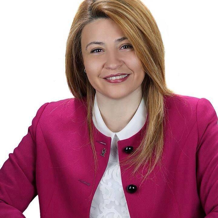 Bursa AKP milletvekili Bennur Karaburun