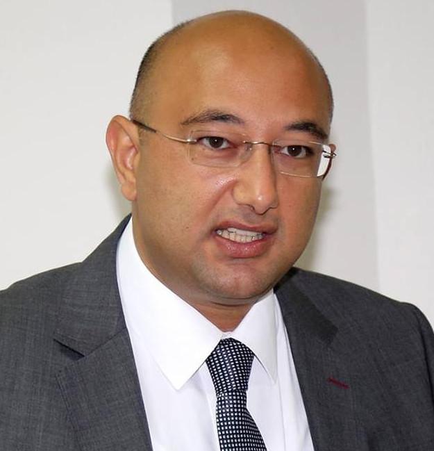 KKTC CTP Milletvekili Birikim Özgür