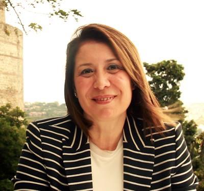 Eskişehir AKP Milletvekili Emine Nur Günay