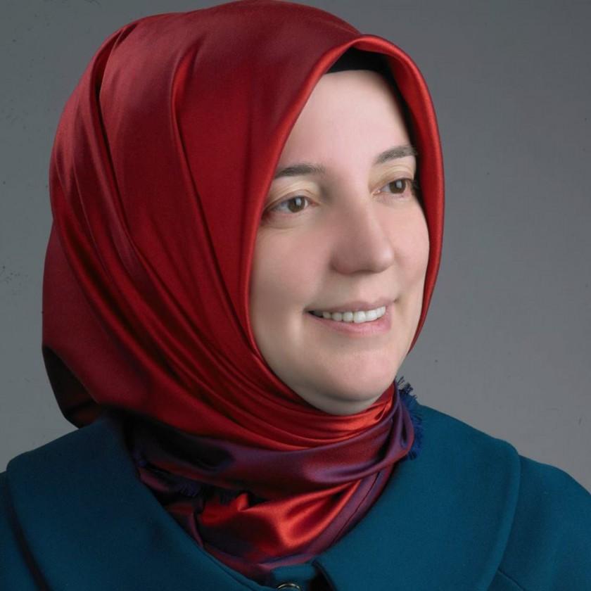Bursa AKP Milletvekili Emine Yavuz Gözgeç
