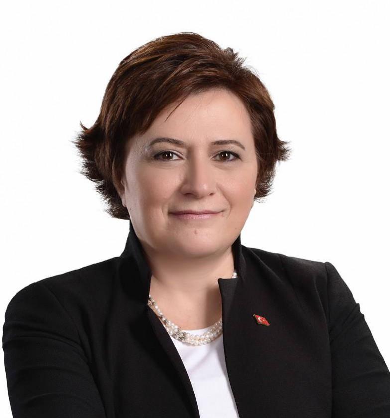 Adana AKP Milletvekili Fatma Güldemet Sarı