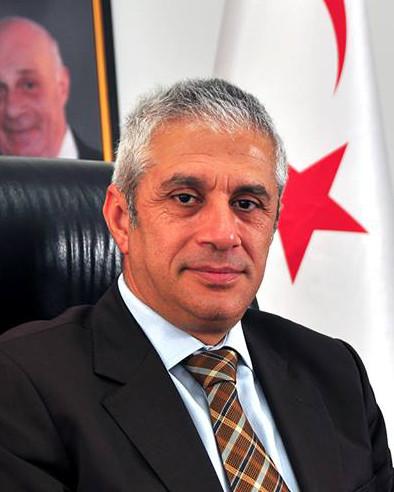 KKTC DP Milletvekili Hasan Taçoy