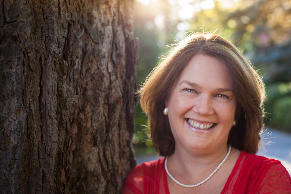Kanada Sağlık Bakanı Dr Jane Philpott bir doktor