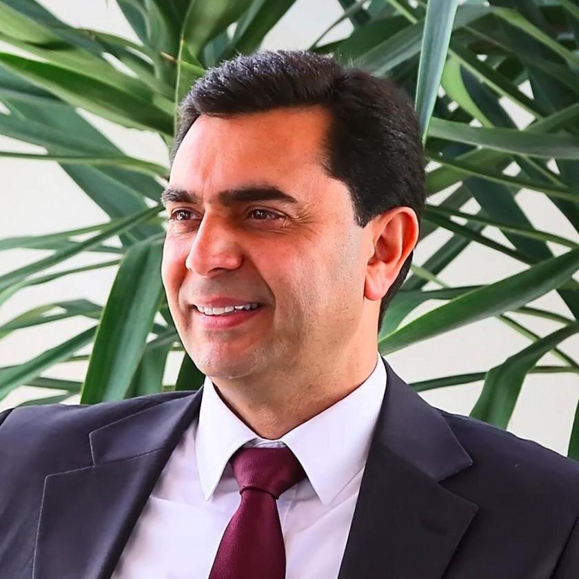 KKTC CTP Milletvekili Özdil Nami