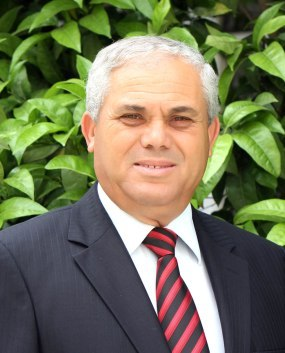 KKTC CTP Milletvekili Özkan Organcıoğlu