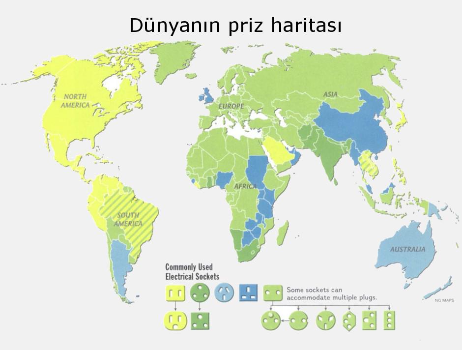 priz haritasi
