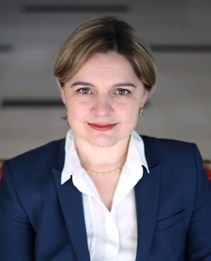 İzmir CHP Milletvekili Selin Sayek Böke
