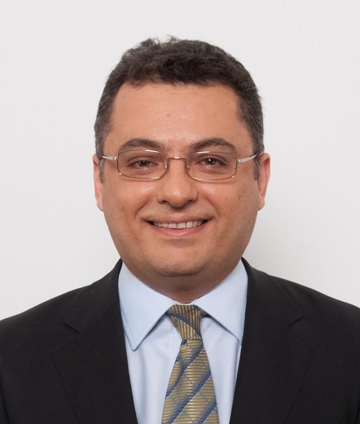 KKTC CTP Milletvekili Tufan Erhürman