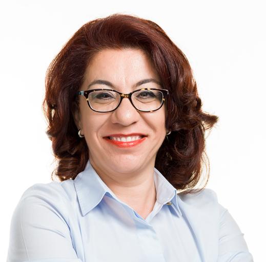 Manisa Milletvekili Tur Yıldız Biçer
