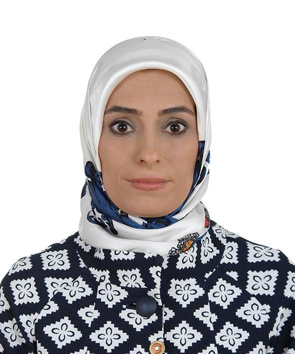 Erzurum AKP Milletvekili Zehra Taşkesenlioğlu
