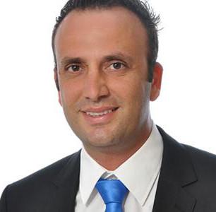 KKTC TDP Milletvekili Zeki Çeler