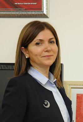 Ankara MHP Milletvekili Zühal Topçu