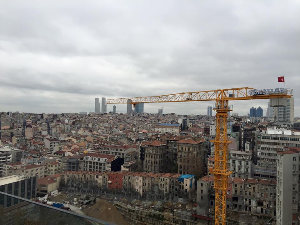istanbul bina tarlasi
