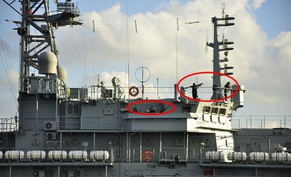 rus gemisi fuze