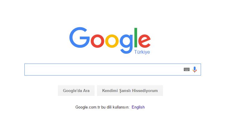 google tasarım